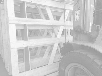 Puupakkaukset teollisuuden käyttöön